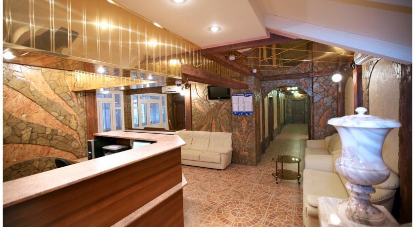 Pogostite.ru - Орион | торговый центр Аникс | армянский ресторан | парк отдыха #3