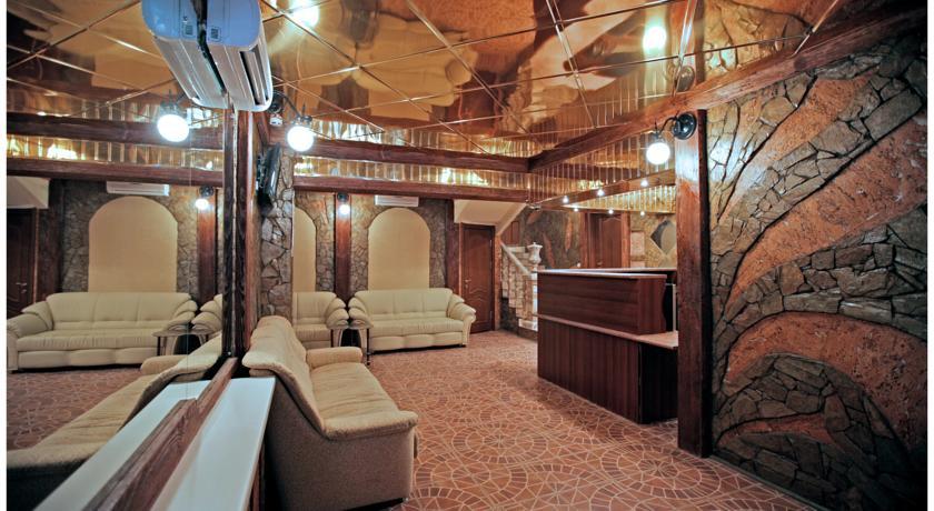 Pogostite.ru - Орион | торговый центр Аникс | армянский ресторан | парк отдыха #4