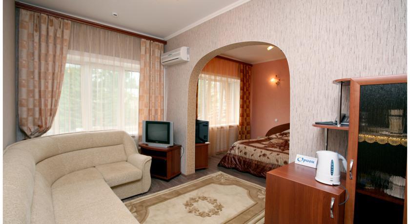 Pogostite.ru - Орион | торговый центр Аникс | армянский ресторан | парк отдыха #9