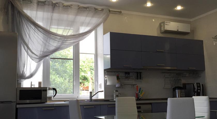 Pogostite.ru - Вилла на Светлой - коттедж | Прасковеевка | c кухней #28