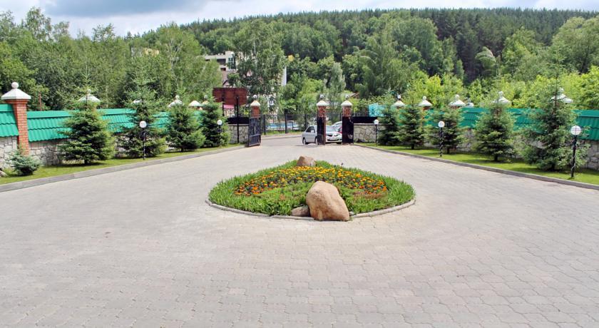 Pogostite.ru - Беркут | подъемник Катунь 1 |  бассейн | ресторан Пятое колесо #6