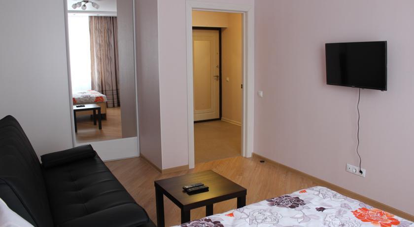 Pogostite.ru - Welcome ApartNord City na Sosolskom shosse 1/2 (г. Сыктывкар, возле Парка им. В. И. Мичурина) #2