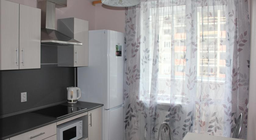 Pogostite.ru - Welcome ApartNord City na Sosolskom shosse 1/2 (г. Сыктывкар, возле Парка им. В. И. Мичурина) #4