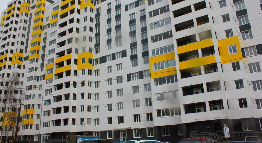 Pogostite.ru - Welcome ApartNord City na Sosolskom shosse 1/2 (г. Сыктывкар, возле Парка им. В. И. Мичурина) #1