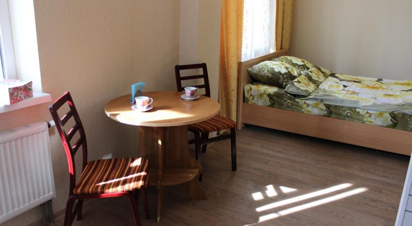 Pogostite.ru - Komfort Apartments Timan (с. Сыктывкар, возле Ботанического сада КГПИ) #21