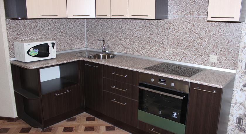 Pogostite.ru - Komfort Apartments Timan (с. Сыктывкар, возле Ботанического сада КГПИ) #6