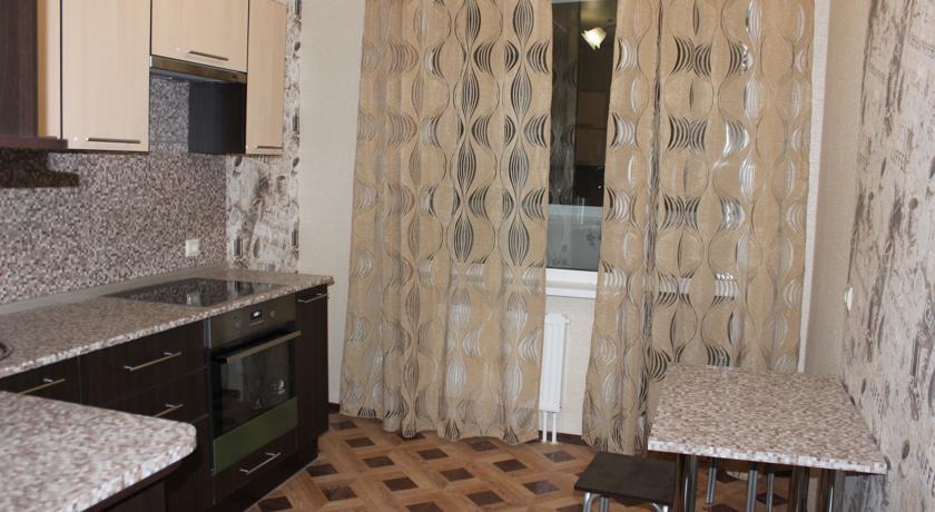 Pogostite.ru - Komfort Apartments Timan (с. Сыктывкар, возле Ботанического сада КГПИ) #8