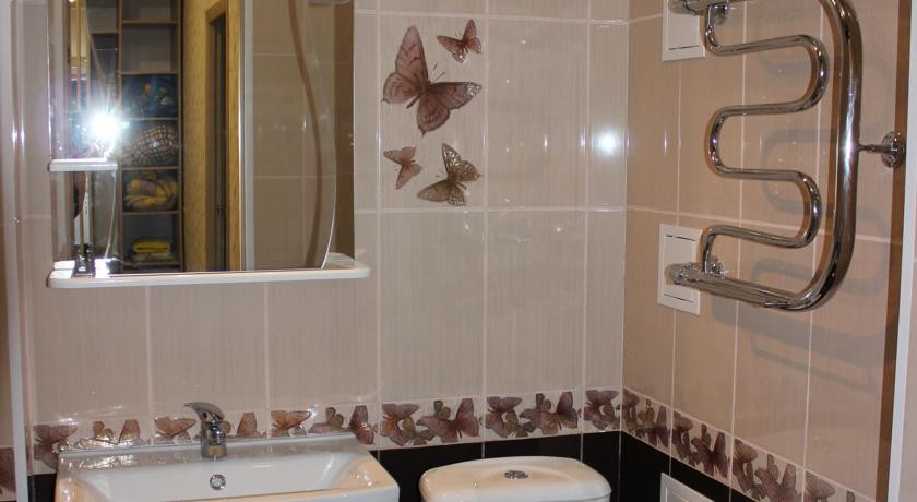 Pogostite.ru - Komfort Apartments Timan (с. Сыктывкар, возле Ботанического сада КГПИ) #24