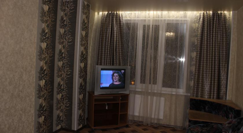 Pogostite.ru - Komfort Apartments Timan (с. Сыктывкар, возле Ботанического сада КГПИ) #22