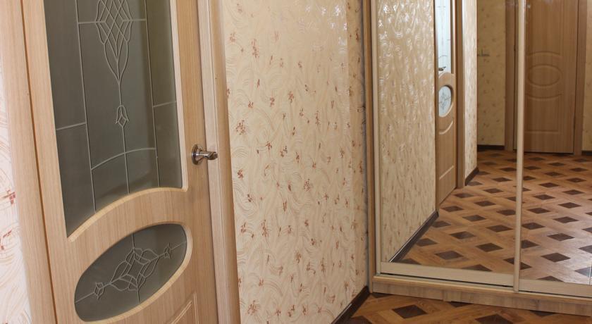 Pogostite.ru - Komfort Apartments Timan (с. Сыктывкар, возле Ботанического сада КГПИ) #2
