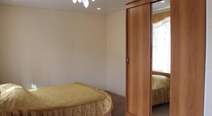 Pogostite.ru - Komfort Apartments Timan (с. Сыктывкар, возле Ботанического сада КГПИ) #14