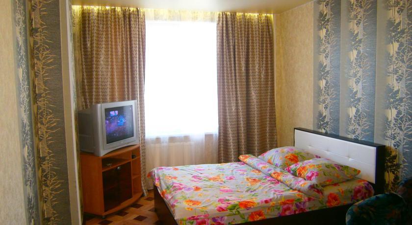 Pogostite.ru - Komfort Apartments Timan (с. Сыктывкар, возле Ботанического сада КГПИ) #18
