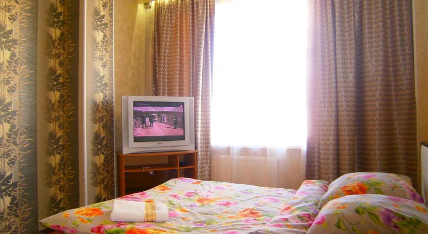 Pogostite.ru - Komfort Apartments Timan (с. Сыктывкар, возле Ботанического сада КГПИ) #15