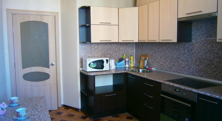 Pogostite.ru - Komfort Apartments Timan (с. Сыктывкар, возле Ботанического сада КГПИ) #4