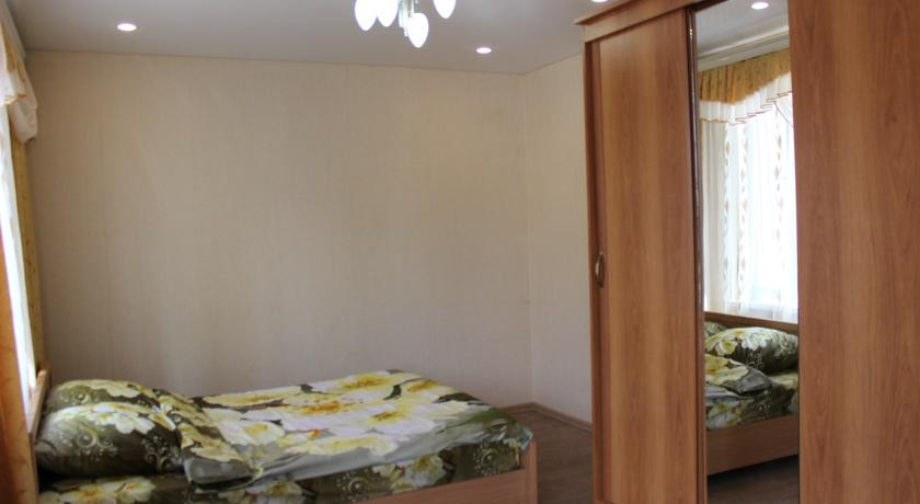 Pogostite.ru - Komfort Apartments Timan (с. Сыктывкар, возле Ботанического сада КГПИ) #13