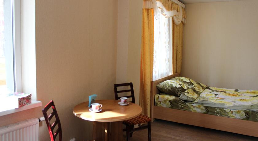 Pogostite.ru - Komfort Apartments Timan (с. Сыктывкар, возле Ботанического сада КГПИ) #20
