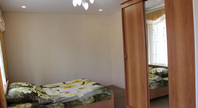 Pogostite.ru - Komfort Apartments Timan (с. Сыктывкар, возле Ботанического сада КГПИ) #16