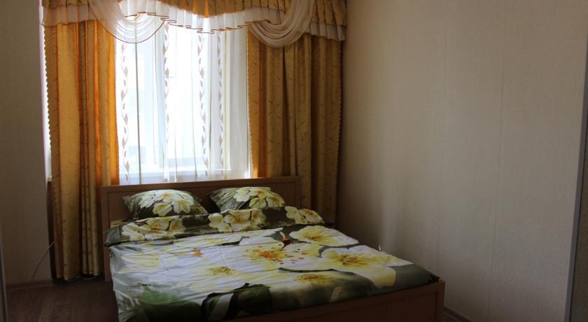 Pogostite.ru - Komfort Apartments Timan (с. Сыктывкар, возле Ботанического сада КГПИ) #17