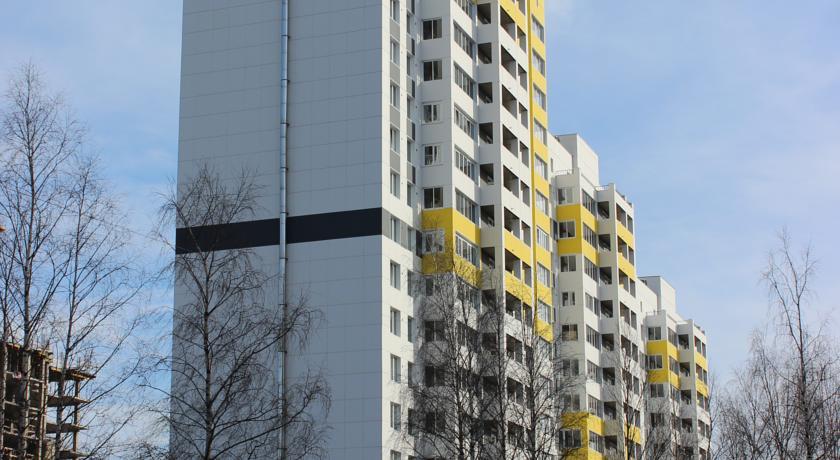 Pogostite.ru - Komfort Apartments Timan (с. Сыктывкар, возле Ботанического сада КГПИ) #1