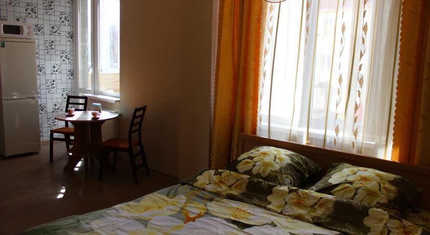 Pogostite.ru - Komfort Apartments Timan (с. Сыктывкар, возле Ботанического сада КГПИ) #19