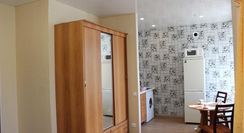 Pogostite.ru - Komfort Apartments Timan (с. Сыктывкар, возле Ботанического сада КГПИ) #3