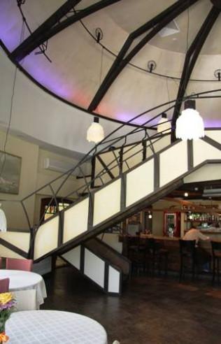 Pogostite.ru - Благодать | подъемник Катунь 1 | ресторан Биршале | бассейн #9