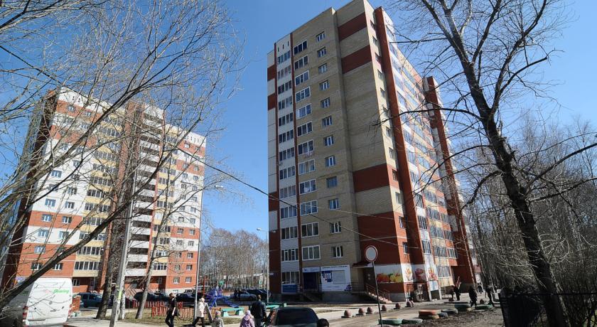 Pogostite.ru - April Tcentr / Эйприл Центр (г. Сыктывкар, возле КСЦ Ренова) #1