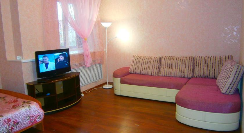 Pogostite.ru - Komfort Apartments Na Svobody/Комфорт (г. Сыктывкар, возле набережной р. Сысола) #6