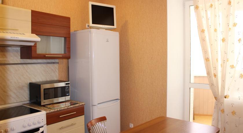Pogostite.ru - Komfort Apartments Na Svobody/Комфорт (г. Сыктывкар, возле набережной р. Сысола) #2