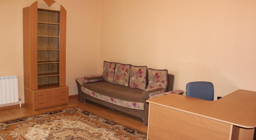Pogostite.ru - Komfort Apartments Na Svobody/Комфорт (г. Сыктывкар, возле набережной р. Сысола) #7