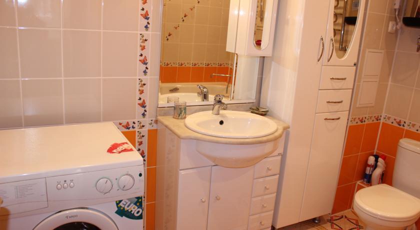 Pogostite.ru - Komfort Apartments Na Svobody/Комфорт (г. Сыктывкар, возле набережной р. Сысола) #8