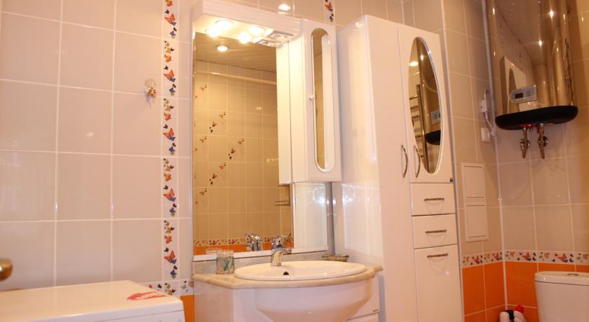 Pogostite.ru - Komfort Apartments Na Svobody/Комфорт (г. Сыктывкар, возле набережной р. Сысола) #9