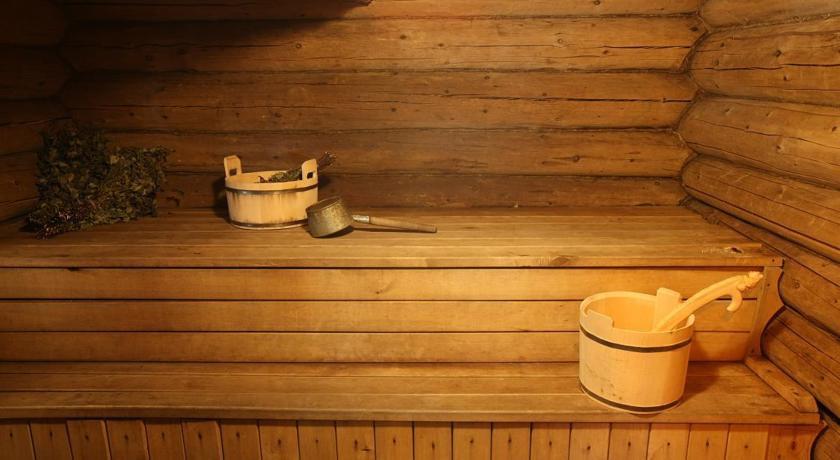 Pogostite.ru - Таёжная Заимка Лесная Сказка | ресторан Пятое колесо | бассейн #33