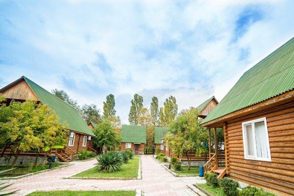 Pogostite.ru - ЗОЛОТОЙ БЕРЕГ - ТЕРЛО | Абхазия | С завтраком #8