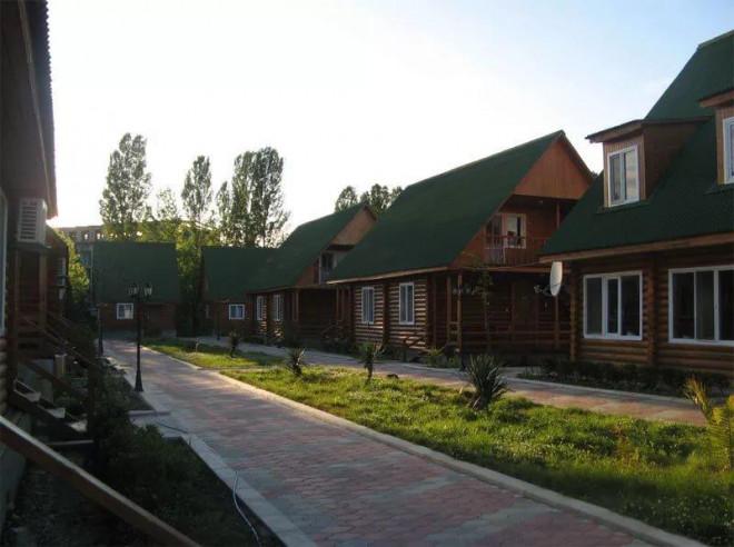 Pogostite.ru - ЗОЛОТОЙ БЕРЕГ - ТЕРЛО | Абхазия | С завтраком #13