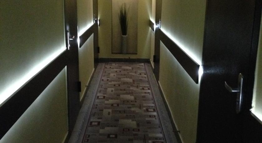 Pogostite.ru - Afiny Hotel / Афины (г. Сыктывкар, возле набережной р. Сысола) #7