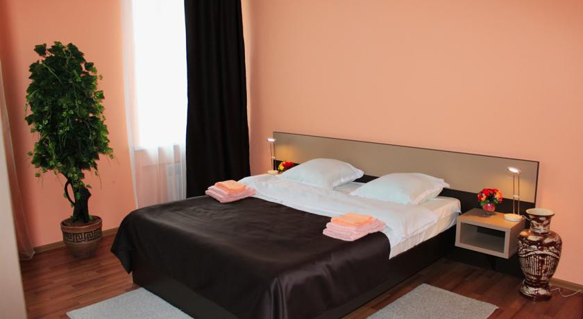 Pogostite.ru - Afiny Hotel / Афины (г. Сыктывкар, возле набережной р. Сысола) #29