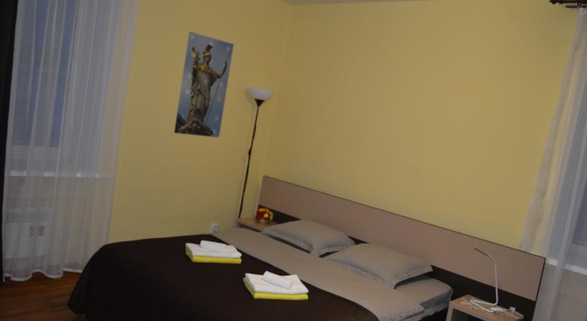 Pogostite.ru - Afiny Hotel / Афины (г. Сыктывкар, возле набережной р. Сысола) #33