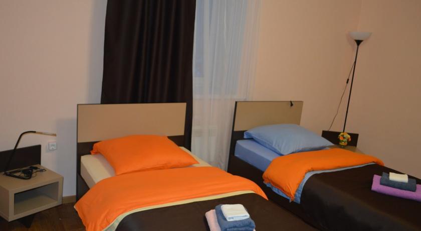 Pogostite.ru - Afiny Hotel / Афины (г. Сыктывкар, возле набережной р. Сысола) #17