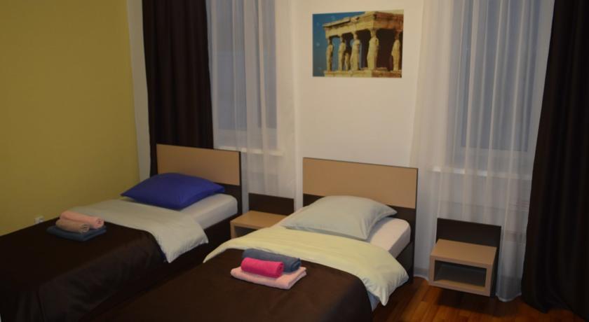 Pogostite.ru - Afiny Hotel / Афины (г. Сыктывкар, возле набережной р. Сысола) #23