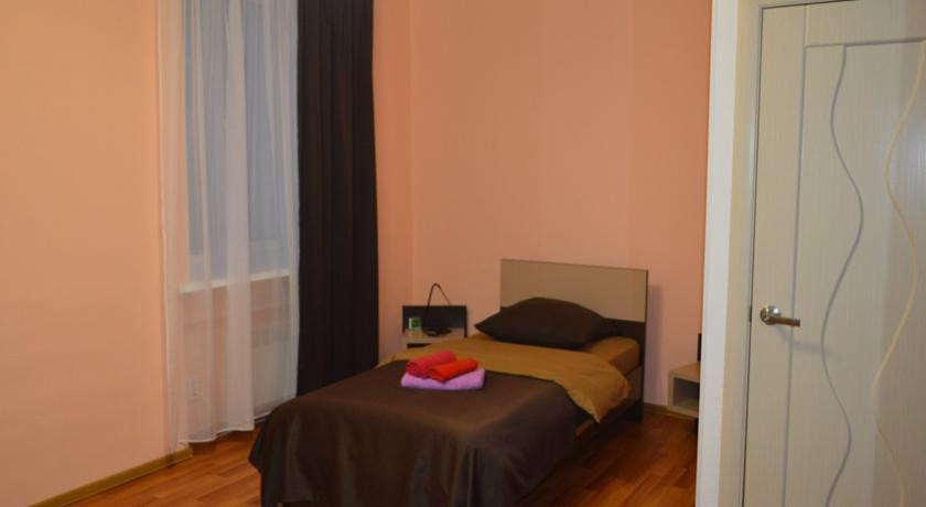 Pogostite.ru - Afiny Hotel / Афины (г. Сыктывкар, возле набережной р. Сысола) #24