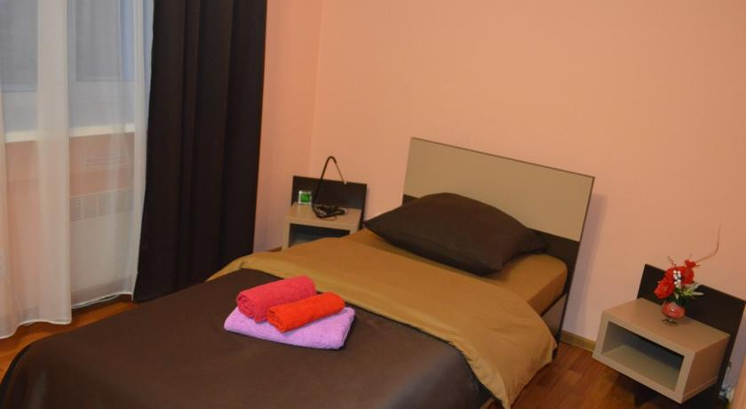 Pogostite.ru - Afiny Hotel / Афины (г. Сыктывкар, возле набережной р. Сысола) #25