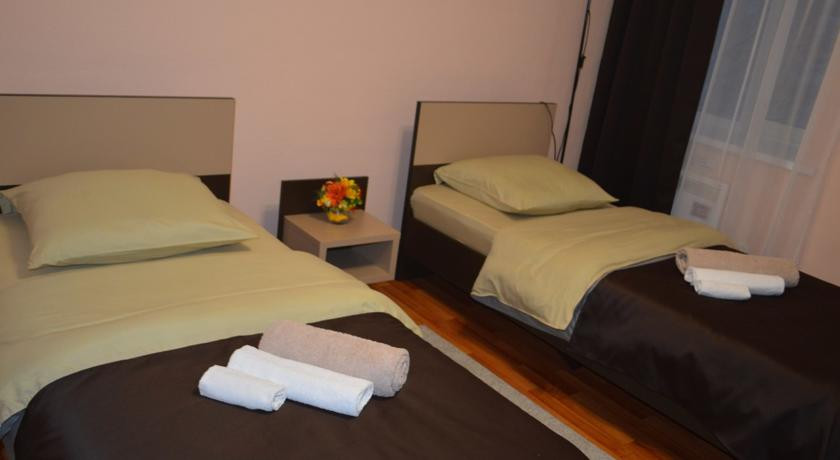 Pogostite.ru - Afiny Hotel / Афины (г. Сыктывкар, возле набережной р. Сысола) #26