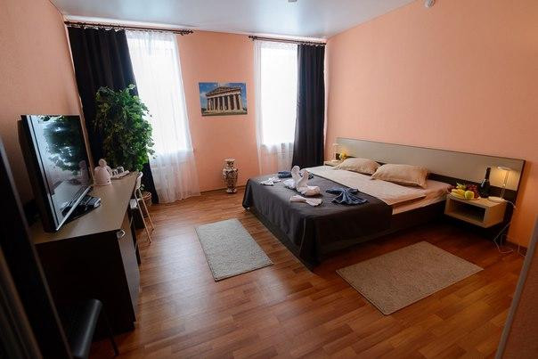 Pogostite.ru - Afiny Hotel / Афины (г. Сыктывкар, возле набережной р. Сысола) #30