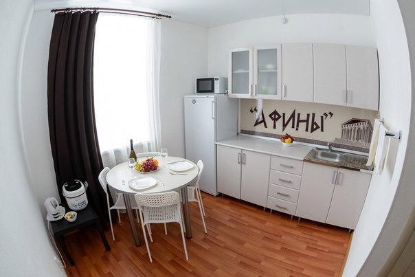 Pogostite.ru - Afiny Hotel / Афины (г. Сыктывкар, возле набережной р. Сысола) #10