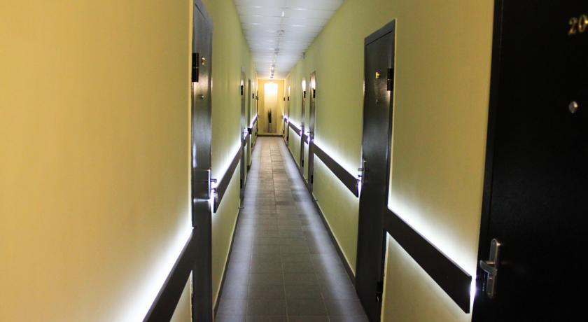 Pogostite.ru - Afiny Hotel / Афины (г. Сыктывкар, возле набережной р. Сысола) #6