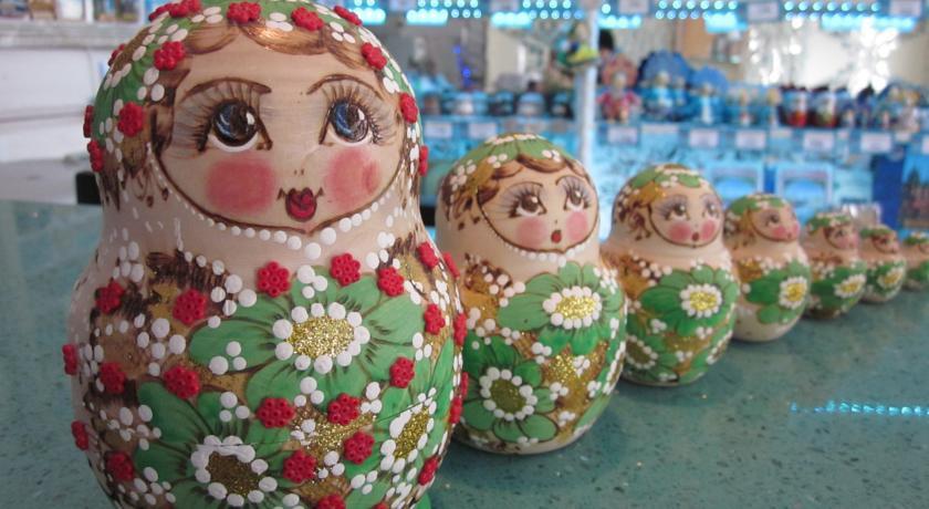 Pogostite.ru - СНЕГУРОЧКА | г. Кострома | На берегу р. Волги | Бассейн | Сауна #3