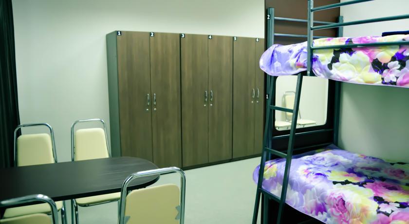 Pogostite.ru - Pullman Hostel / Пулмен Хостел (г. Сыктывкар, возле Цервки Александра Невского) #9