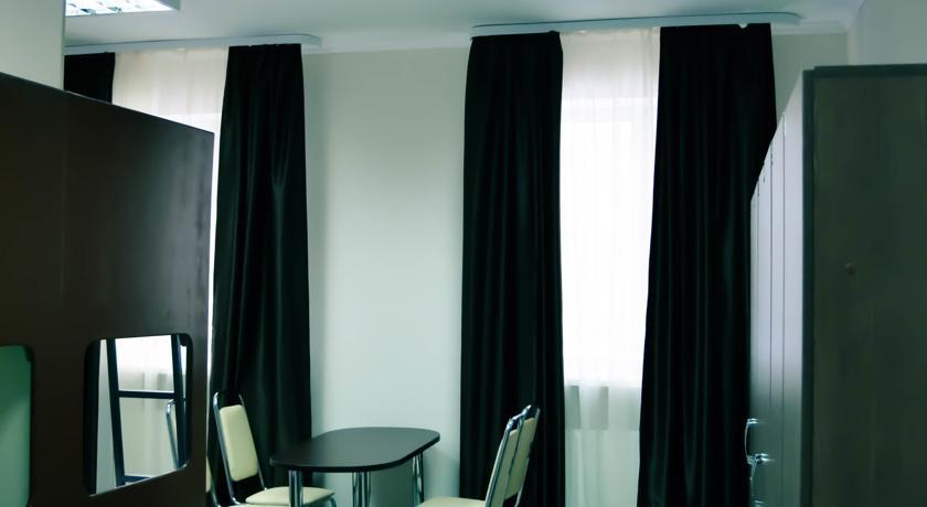 Pogostite.ru - Pullman Hostel / Пулмен Хостел (г. Сыктывкар, возле Цервки Александра Невского) #12