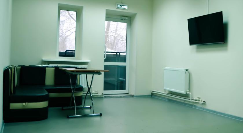 Pogostite.ru - Pullman Hostel / Пулмен Хостел (г. Сыктывкар, возле Цервки Александра Невского) #13